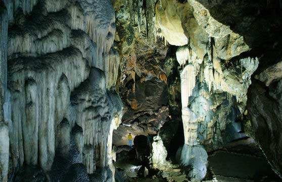 Neanderthal art in Andalucia